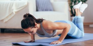 Is bodyweight exercise good for you?