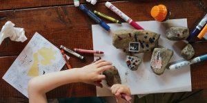 The benefits of Kids' Reiki